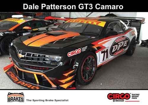 DPM-GT3-Camaro