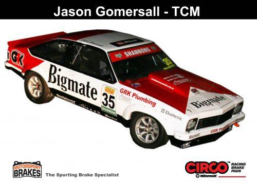 Gomersall