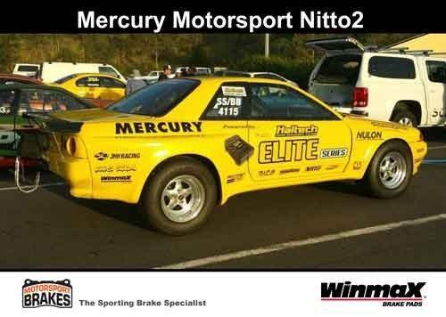Mercury-NittoII