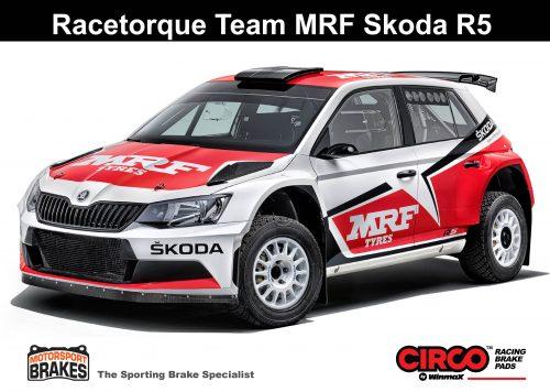 Racetorque Skoda 2016