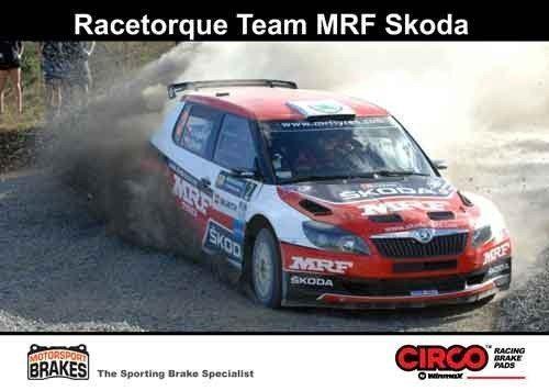 Racetorque-Skoda