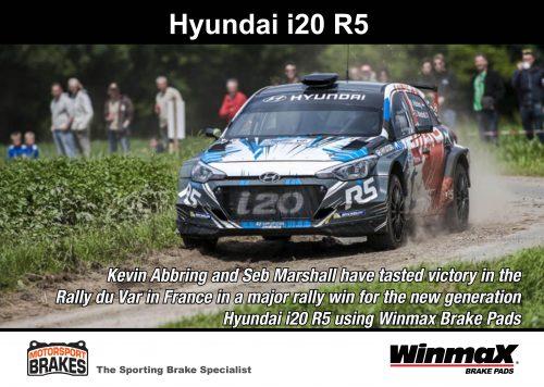 Hyundai R5 Abbring