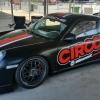 Circo Porsche