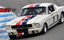 Brake Pads for Historic Race Cars