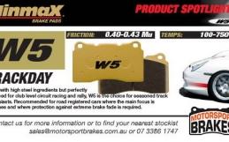 Product Spotlight – Winmax W5
