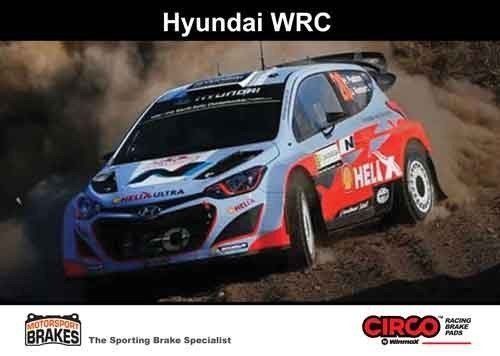 Hyundai-WRC