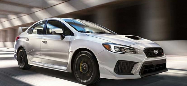 NEW Product Release – Subaru 2018 STi onward..